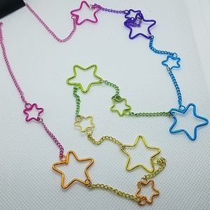 Urbanology Jewelry - Urbanology Hypo-Allergenic Star Necklace